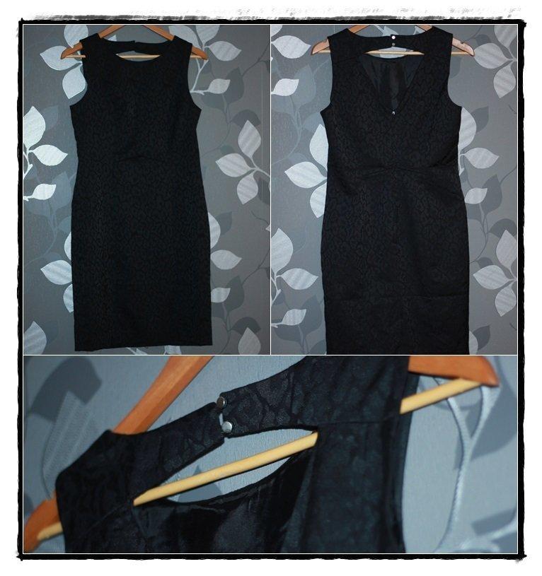 klänning hm