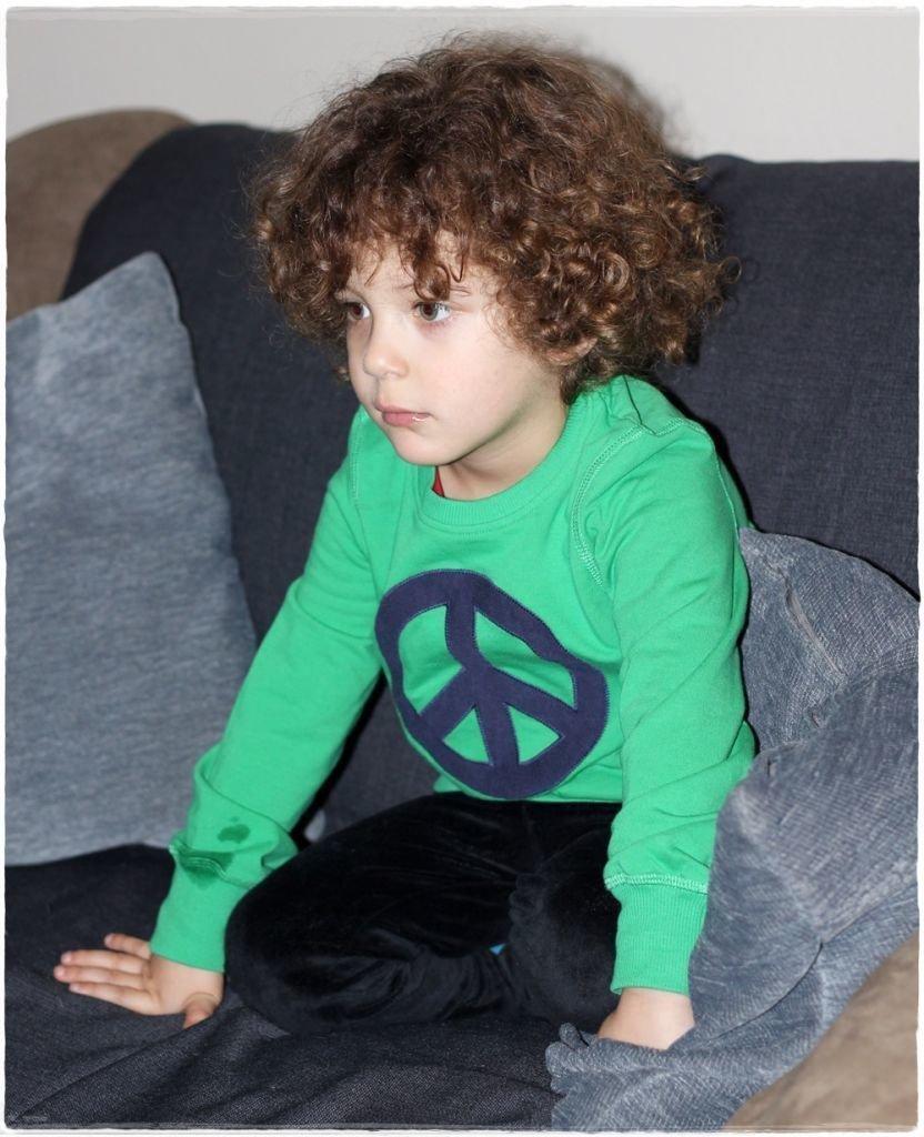 peace meandi