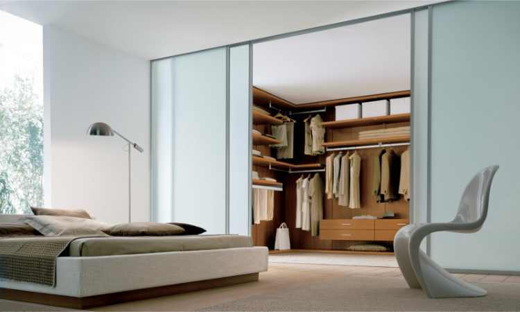 white-color-closet-lighting-solutions-in-bedroom-with-grey-bedding-in-white-wall-ceiling-color-in-cool-furniture