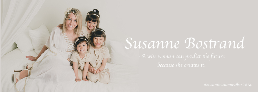 Susanne Bostrand