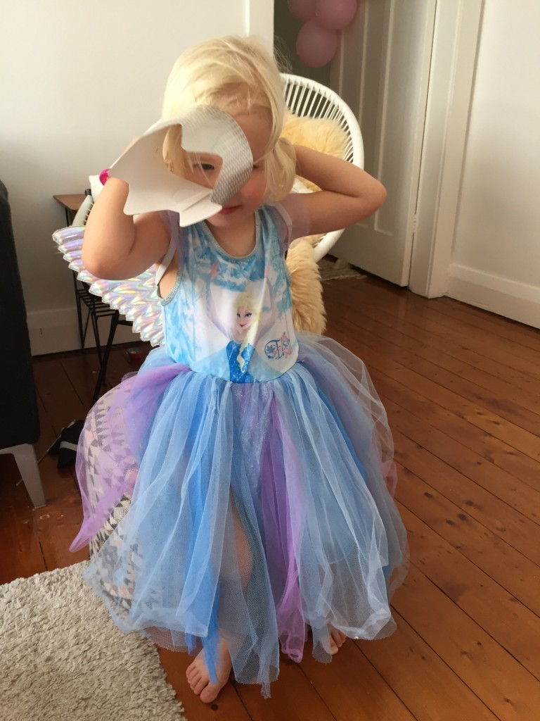 Prinsessan B.