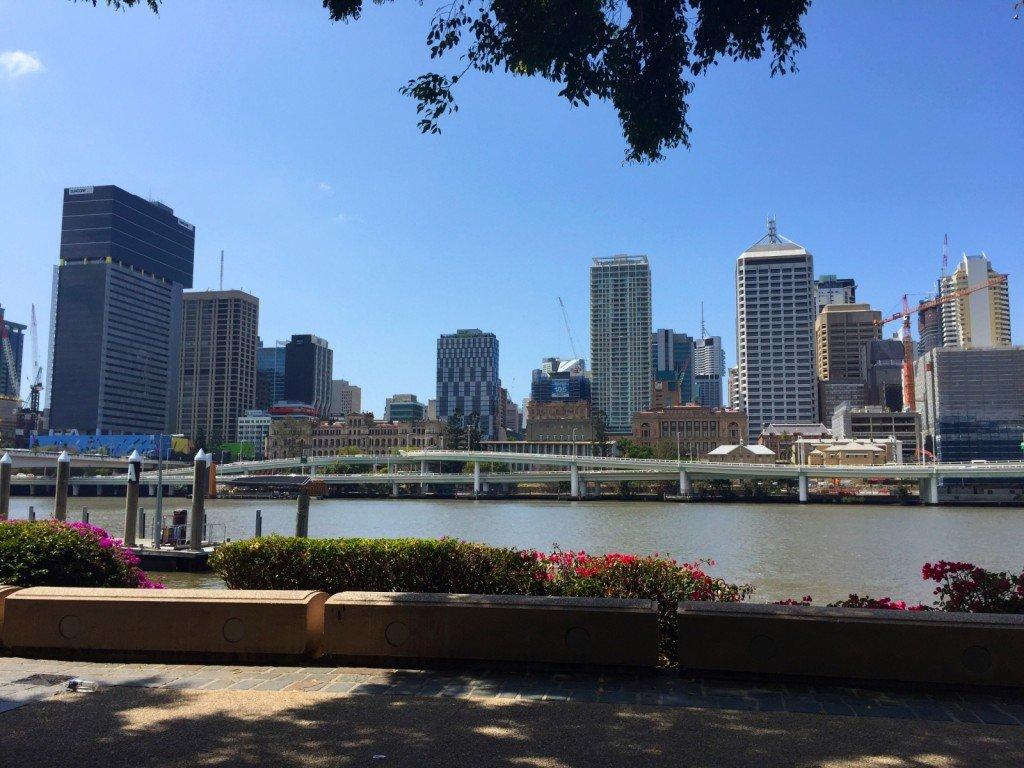 Fina Brisbane!