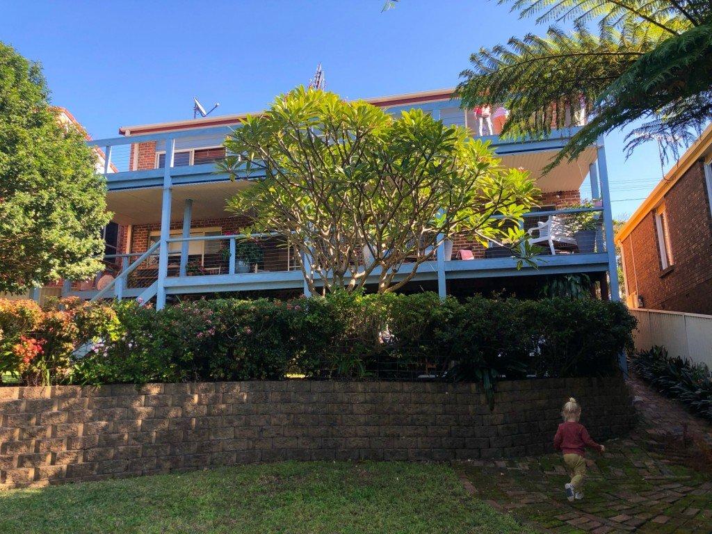 Tre av fyra hus idag var fantastiska. Inte konstigt när man tittar över sin egentliga prisklass. Why? Ingen som vet.