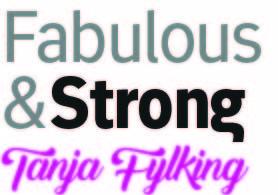 FAb&Strong_Tanja