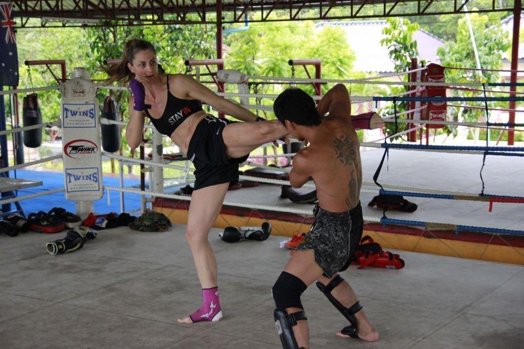 Thailand april 2013