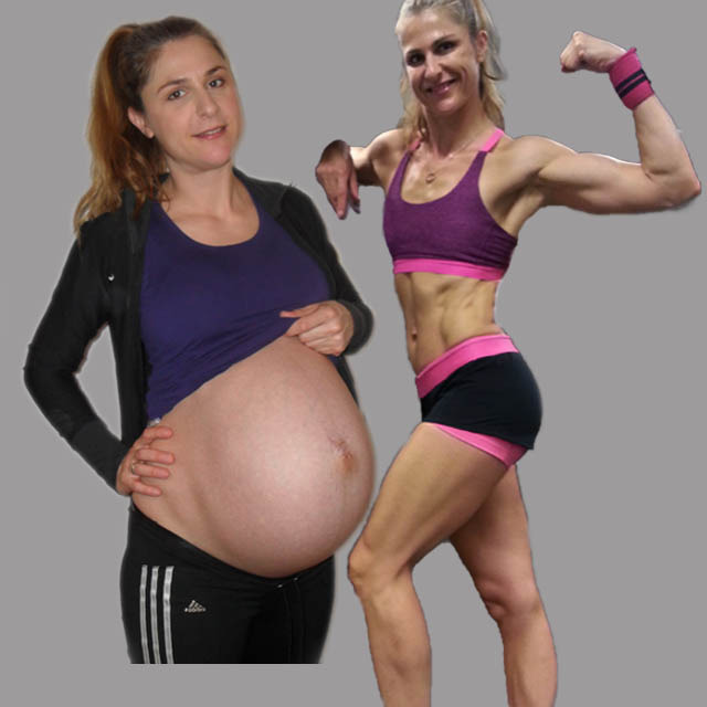 gravid _vs-fit