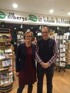 Dillbergs bokhandel