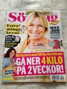 Aftonbladet söndagsbilaga