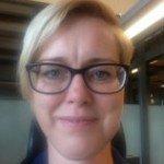Susanne Vendel 1 profil