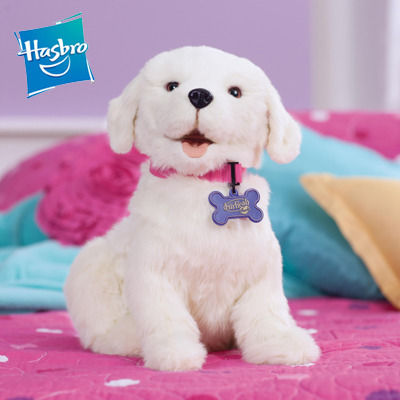 Skällande hund leksak