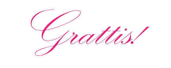 grattis25