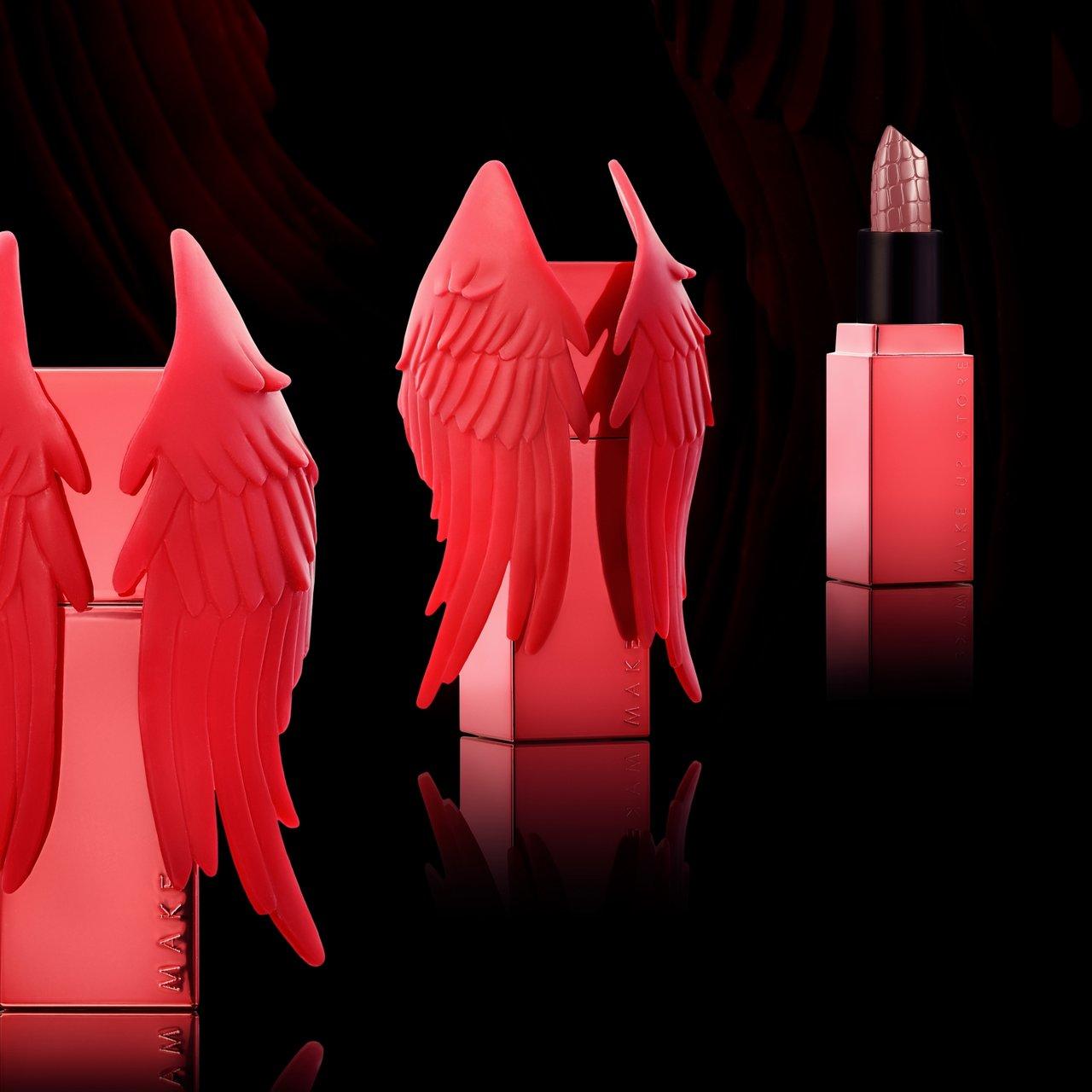 LipstickRedAngel