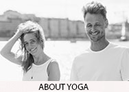 About Yoga